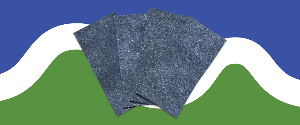 Eco-Filtration Pads